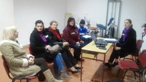 Edukacija - volonteri 2