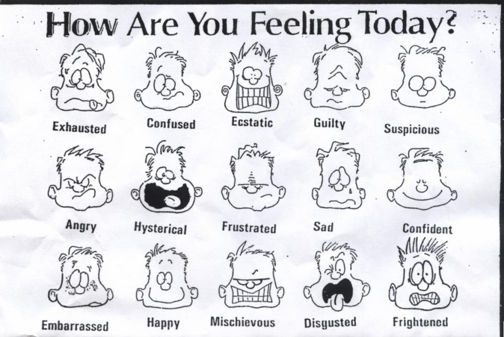 Radionica – Emocije
