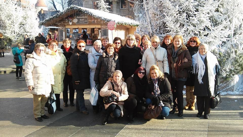 Kreativna radionica – Božić u Labinu