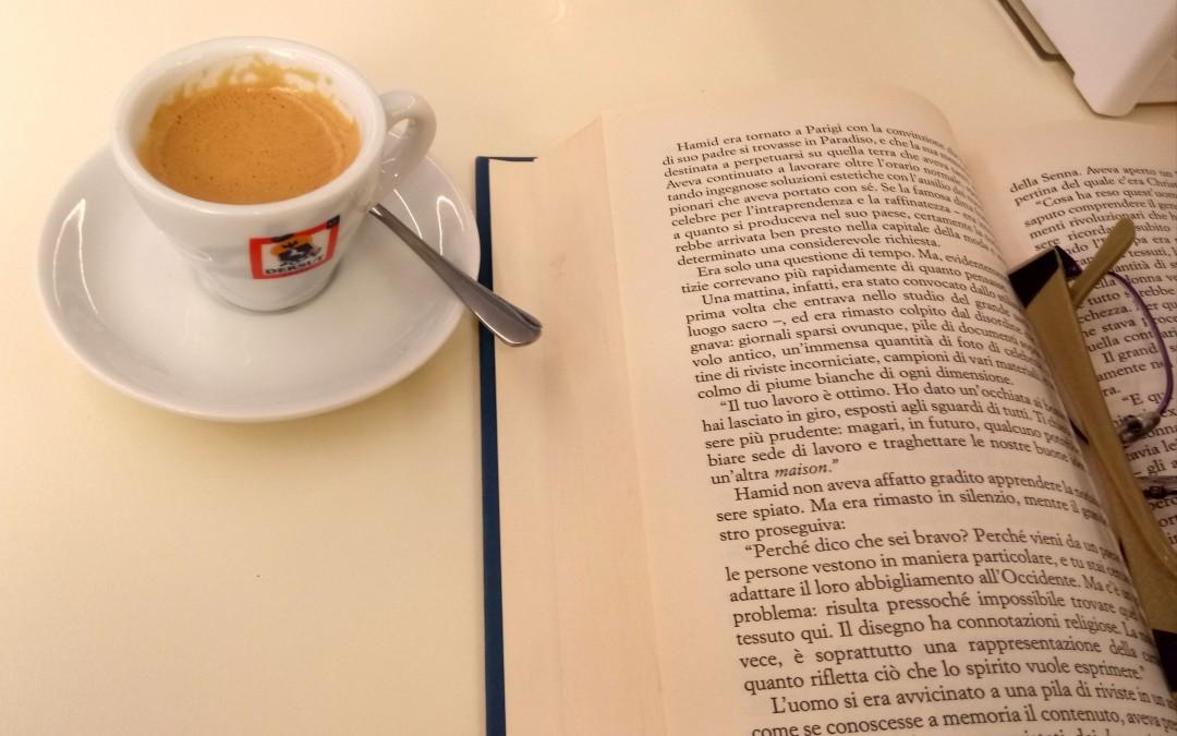 Nek jesen započne čitanjem!
